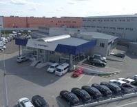 Аренда автосалона на МКАД 54 км, Минское шоссе. 2500 кв.м.