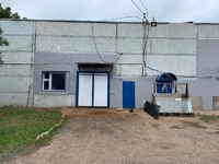Аренда производства, склада, автосервиса Наро-Фоминск, Киевское шоссе,  45 км от МКАД. 170-370 кв.м.