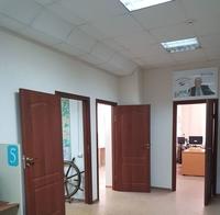 Аренда офиса в БЦ Сокол м. 120 кв.м.