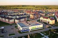 Продажа арендного бизнеса: ТЦ в Московской области, Новое Ступино. 1496 кв.м.