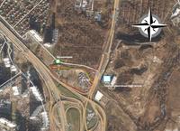 Продажа земли под строительство склада Химки, Ленинградское шоссе, 2,5 км от МКАД. 5,75 Га.
