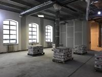 Аренда помещений под отделку в ЦАО, Павелецкая м. 1200 - 4600 кв.м.