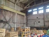 Аренда склада с кран-балкой, САО, Алтуфьево м. 150 кв.м.