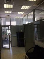 Аренда офиса в БЦ Бауманская м. 128,5 кв.м.