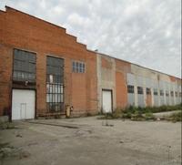 Продажа помещений под склад, производство в Серпухове, Симферопольское шоссе, 75 км от МКАД. 7000 - 50 000 кв.м.