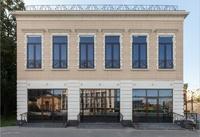 Продажа особняка в ЦАО, Добрынинская м. 585 кв.м.