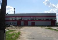 Аренда склада, производства с кран-балкой Горьковское шоссе, 22 км от МКАД,  Монино. 4700 кв.м.