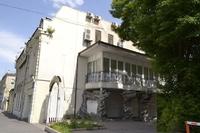 Продажа особняка в ЦАО Бауманская м. 974 кв.м.