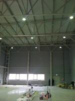 Аренда теплого склада от 545 до 1743 кв.м на Дмитровском шоссе, 60 км от МКАД, Дмитров.
