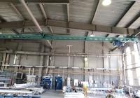 Аренда склада, производства с кран-балкой ЮВАО Марьино м. 1130 кв.м