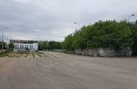 Аренда открытой площадки ЮВАО, Марьино м. 1000 - 8000 кв.м.