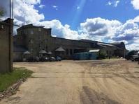 Продажа производства с участком 1,5 Га Щелковское, Горьковское шоссе, 30 км от МКАД. 3800 кв.м.
