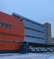 Аренда теплого склада Дмитровское шоссе, 5 км от МКАД, Долгопрудный. 425 кв м -  2843 кв.м.