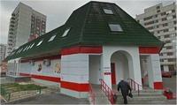 Продажа арендного бизнеса: торгово-офисный центр в Марьино. 1730 кв.м.