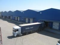 Аренда склада класса В+, Горьковское шоссе, 8 км от МКАД, Балашиха,  площадь от 1400 до  5050 кв.м.