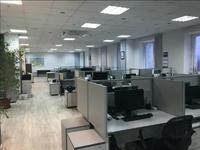 Аренда офиса САО, Полежаевская м., Карамышевская набережная. 385 кв.м.