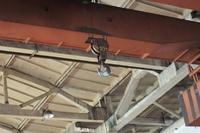 Аренда холодного помещения с кран-балкой под склад или производство Новорязанское шоссе, 40 км от МКАД. 4026 кв.м.