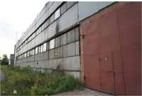 Аренда помещения с кран-балкой под склад или производство Новорязанское шоссе, 40 км от МКАД. 800 кв.м.