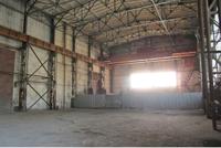 Аренда холодного помещения с мостовым краном под производство Новорязанское шоссе, 40 км от МКАД. 864 кв.м.