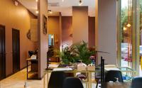 Продажа арендного бизнеса: торговое помещение в ЮЗАО, Калужская м. Площадь 222,8 кв.м.