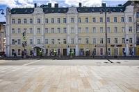 Продажа арендного бизнеса: кафе на Белорусской м. 98 кв.м.