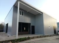 Аренда  помещения под склад, мини-производство 210 кв.м., Дмитровское ш., 6 км от МКАД.