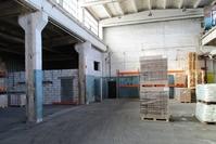 Аренда склада, производства с офисом Минское шоссе, 70 км от МКАД, Дорохово. 841-5650 кв.м.