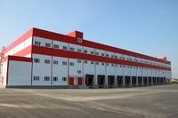 Аренда склада класса А, Саларьево метро,  10 мин. транспортом,  Николо - Хованское. Площадь  5300 кв.м.