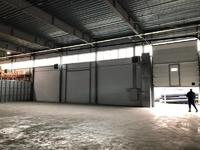 Аренда помещения под склад, производство Осташковское шоссе, 10 км от МКАД. 500 кв.м.