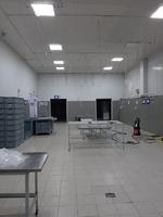 Аренда пищевого производства Волоколамское шоссе, 90 км от МКАД, Руза. Площадь 1000 кв.м.