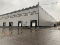 Аренда склада Дмитровское шоссе, 30 км от МКАД, Кузяево. Площадь 3500 кв.м.