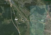 Продажа земли под строительство ТЦ или склада в Раменском районе, 45 км от МКАД, Гжель. 77,8 Га.
