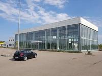 Продажа автосалона в Раменском, первая линия Донинского шоссе. Площадь строений 3000 кв.м.