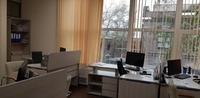 Аренда офиса  в Бизнес Центре Omega Plaza, Автозаводская м. 357 кв.м.