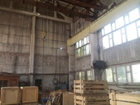 Аренда производства, склада с кран балкой Алтуфьевское шоссе, Бибирево м. 330 кв.м.