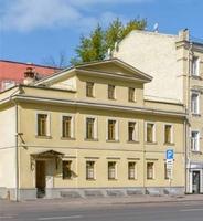 Аренда особняка в ЦАО на 1-й линии под офис, банк, магазин, медцентр или отель. 153 - 780 кв.м.
