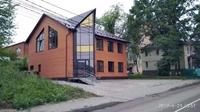 Аренда здания в центре Клина, Ленинградское шоссе, 65 км от МКАД. ОСЗ 231 кв.м.