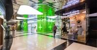 Аренда торговой площади Москва-Сити, Деловой центр метро. 99 кв.м.