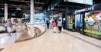 Аренда помещения под торговлю, общепит Москва-Сити, Международная метро. 125 кв.м.