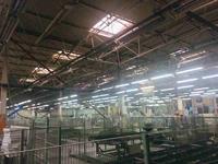 Аренда склада, производства Мосрентген, Киевское, Калужское ш., 2 км от МКАД. 3800-12900 кв.м.