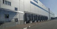 Аренда склада класс А Рогачёвское шоссе, 27 км от МКАД,  Глазово. Площадь 3700 кв.м.