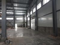 Аренда теплого ангара под склад или производство,  Ленинградское шоссе, 40 км от МКАД,  1440 кв м.