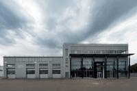 Аренда помещения грузового автосервиса на Минском шоссе, 25 км от МКАД. 1900 кв.м.