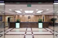 Продажа / Аренда здания БЦ класса «В+» Нагатинская метро. 7 990 кв.м.
