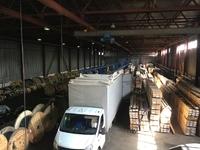 Аренда склада с кран балкой Щелково, Щелковское шоссе, 19 км от МКАД. 1160 кв.м.