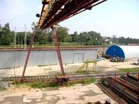 Аренда холодного склада с ж/д веткой Дедовск, Волоколамское шоссе, 18 км от МКАД.