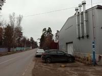 Аренда здания под склад, производство Новорязанское шоссе, 20 км от МКАД. 650 кв.м.