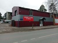 Аренда торгового помещения Новорязанское шоссе, 20 км от МКАД. 130 - 360 кв.м.