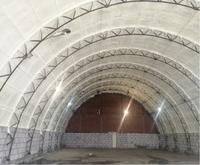Аренда склада вблизи аэропорта Шереметьево, Дмитровское шоссе, 10 км от МКАД. 540 кв.м.