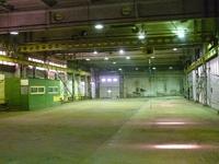 Продажа  производства, склада с кран-балками Минское шоссе, 30 км от МКАД, Голицыно. 5700 кв.м.